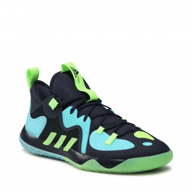 Footwear adidas - Harden Stepback 2 GZ2954 Legink/Siggnr/Pulaqu