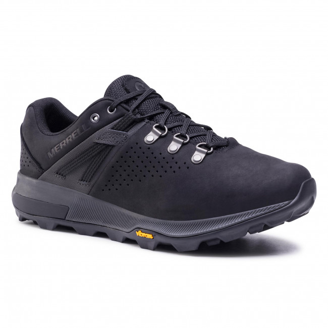 Trekker Boots MERRELL - Zion Peak J035347  Black/Carbon
