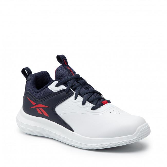 Footwear Reebok - Rush Runner 4.0 Sy G57421 Ftwwht/Vecnav/Vecred