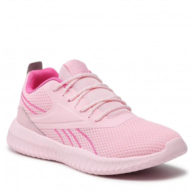 Footwear Reebok - Flexagon Energy KI H67435 Pnkglw/Porpnk/Trupnk