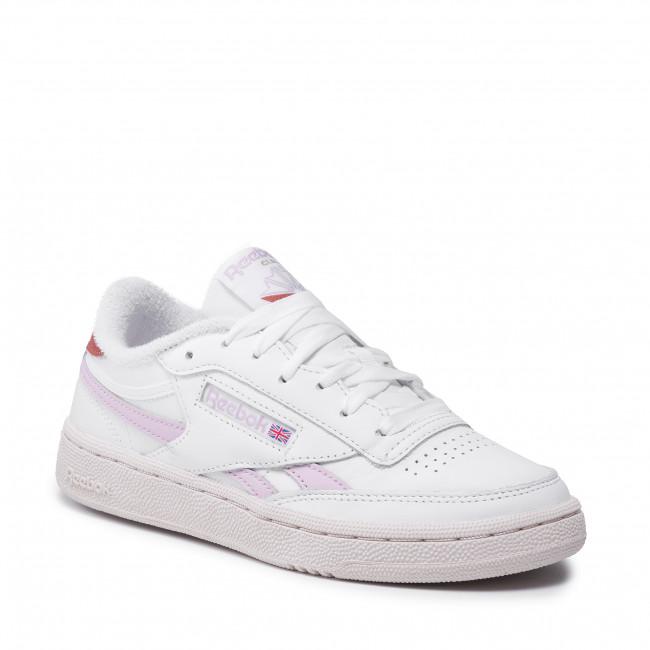 Footwear Reebok - Club C Revenge H686936 Ftwwht/Frober/Bakear