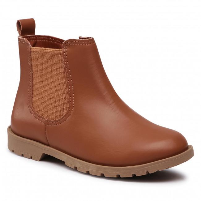 Boots BIBI - Coturno  Caramel