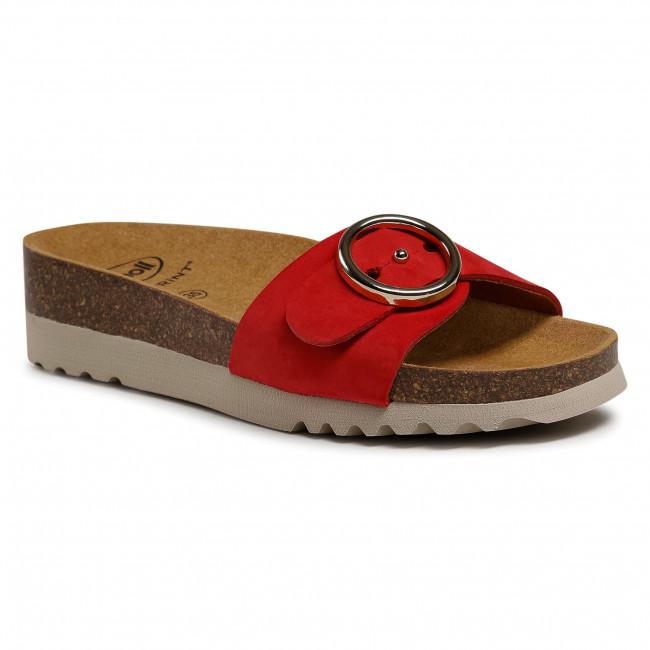 Slides SCHOLL - Malibu' Mule F29318 1051 350 Red