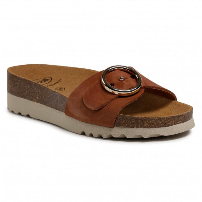 Slides SCHOLL - Malibu Mule F29318 1175 350  Cognac
