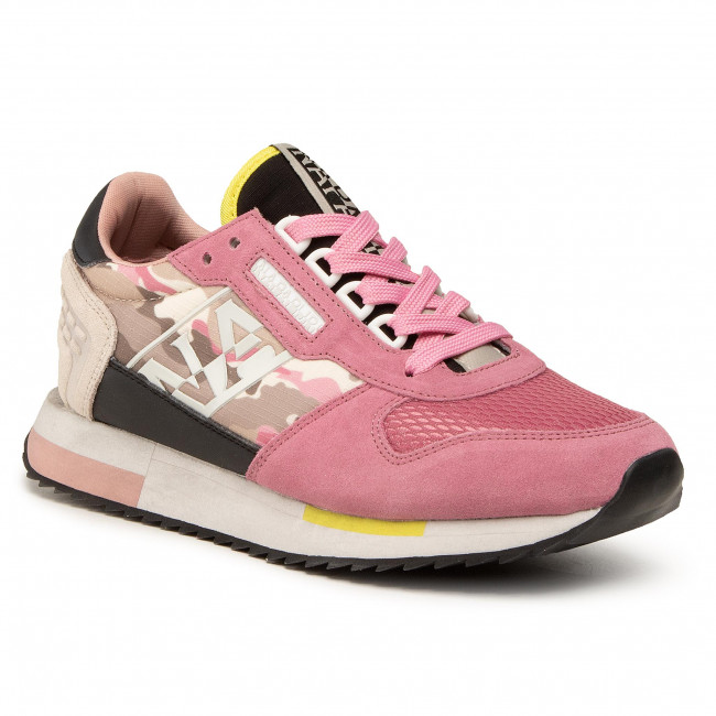 Trainers NAPAPIJRI - Vicky NP0A4FKJP Pale Pink New 771