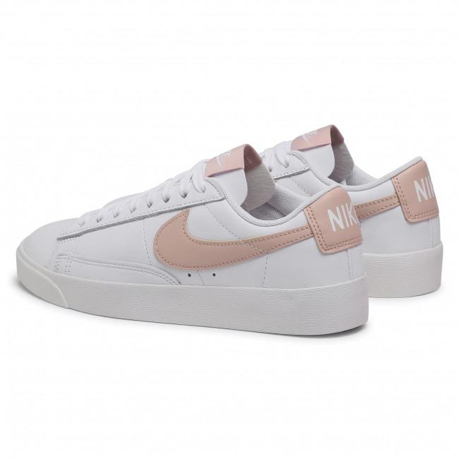Footwear NIKE - Blazer Low Le AV9370 118 White/Particle Beige