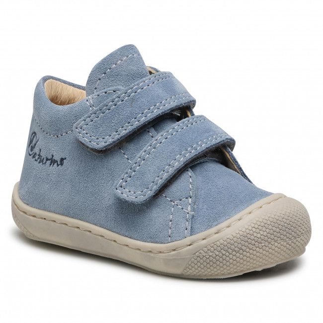 Boots NATURINO - Cocoon Vl 0012012904.18.1C60 Celeste Milk