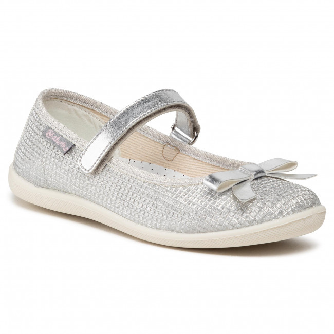 Shoes NATURINO - Claries 0014000688.03.0Q04 S Silver