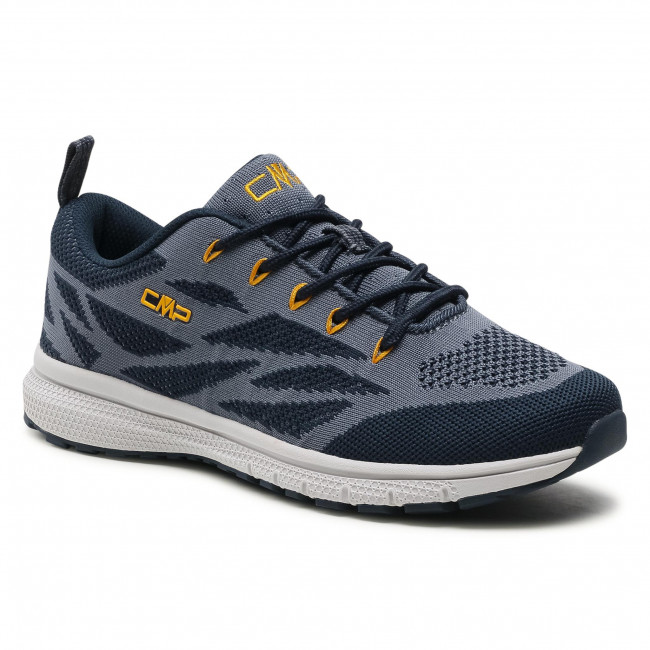 Footwear CMP - Chamaeleontis Foam 2.0 Leisure Shoe 39Q9807 Lead/Asphalt 43UG