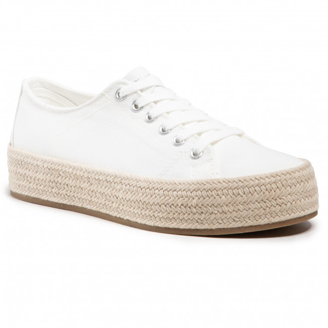 Espadrilles TAMARIS - 1-23789-36 Off White 109