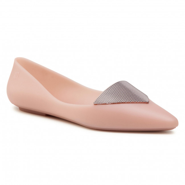 Flats MELISSA - Melissa Pointy IV Ad 33263 Pink 53297