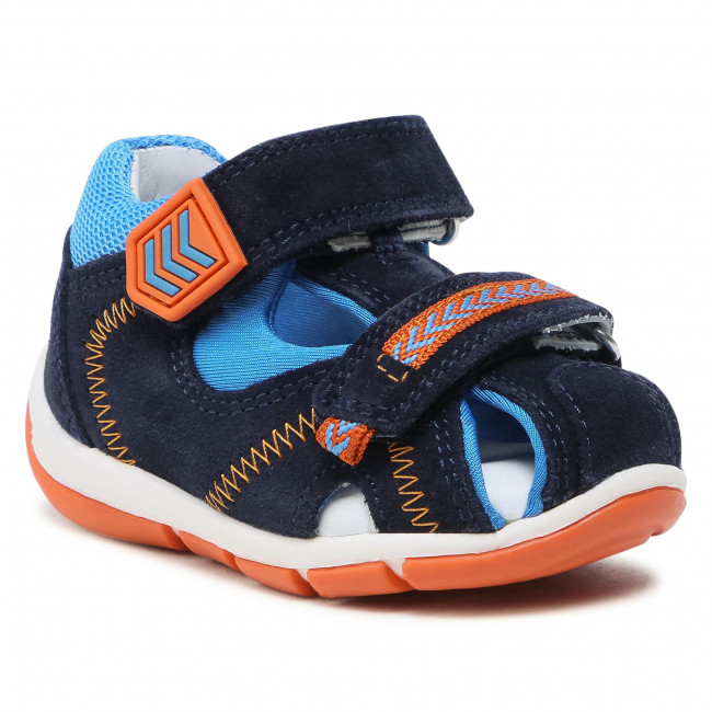 Sandals SUPERFIT - 1-609145-8010 M Navy Blue