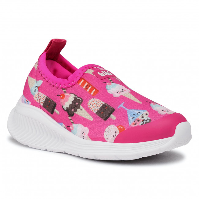 Trainers BIBI - Fly Baby 1136049 Print/Pink New