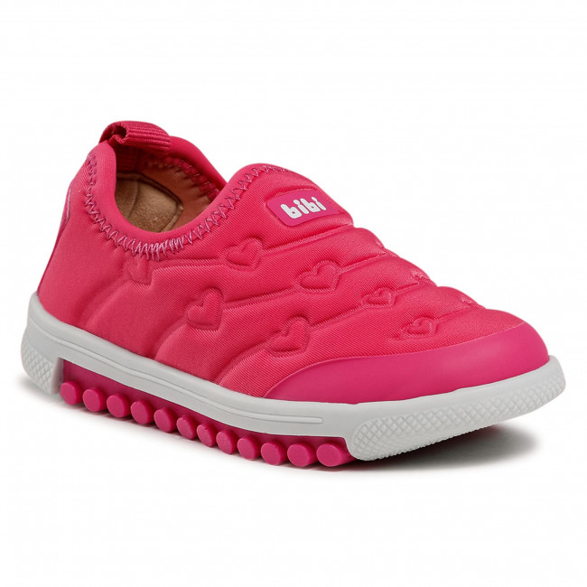 Trainers BIBI - Roller New 679561 Hot Pink