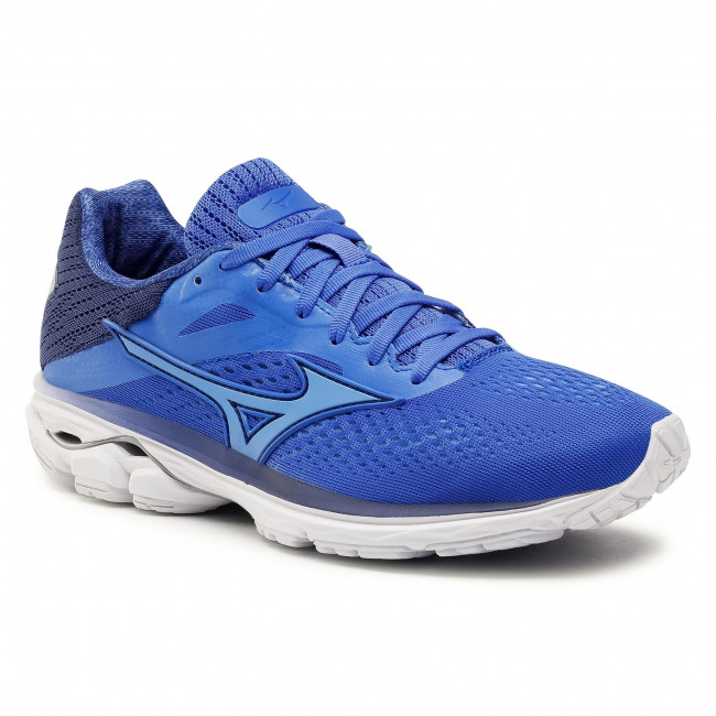 Footwear MIZUNO - Wave Rider 23 J1GD190330 Blue