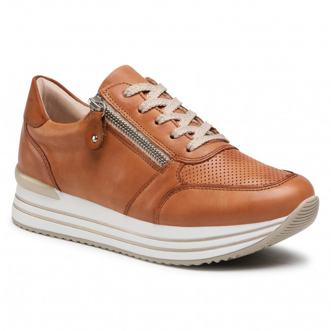 Trainers REMONTE - D1311-22 Brown
