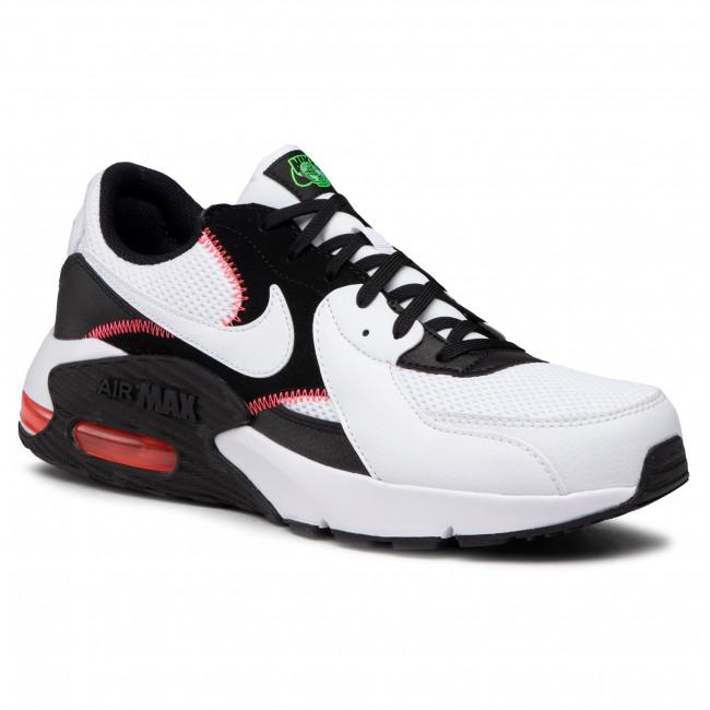 Footwear NIKE - Air Max Excee CD4165 105 White/White/Black