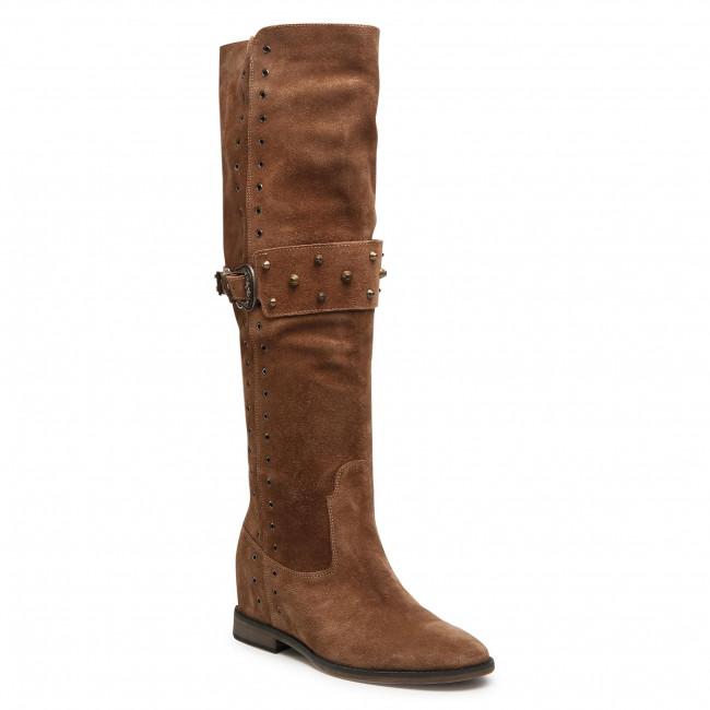 Knee High Boots BADURA - 9380-M 1320