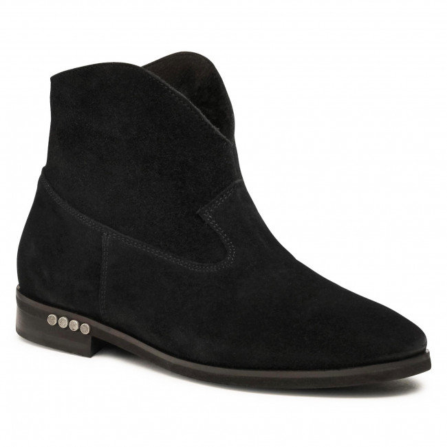 Ankle boots BADURA - B7384-69-M Czarny 113