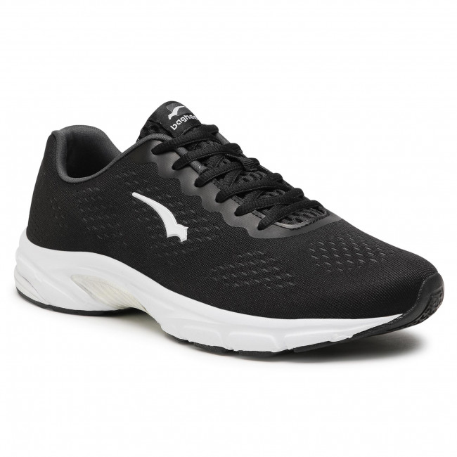 Trainers BAGHEERA - Energy 86396-8 C0108 Black/White