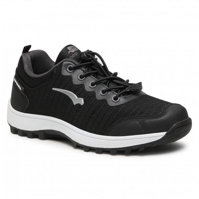 Trekker Boots BAGHEERA - Comet 86509-2 C0108 Black/White