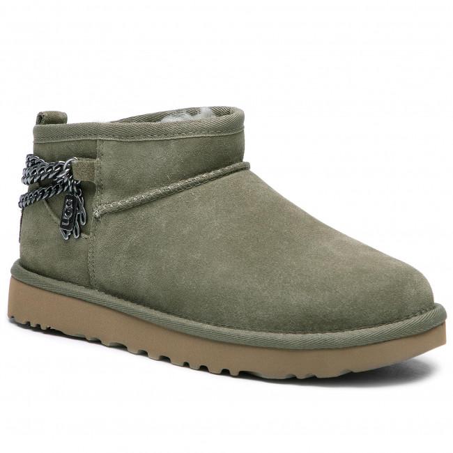 Footwear UGG - W Classic Ultra Miini Chans 1117933  Btol