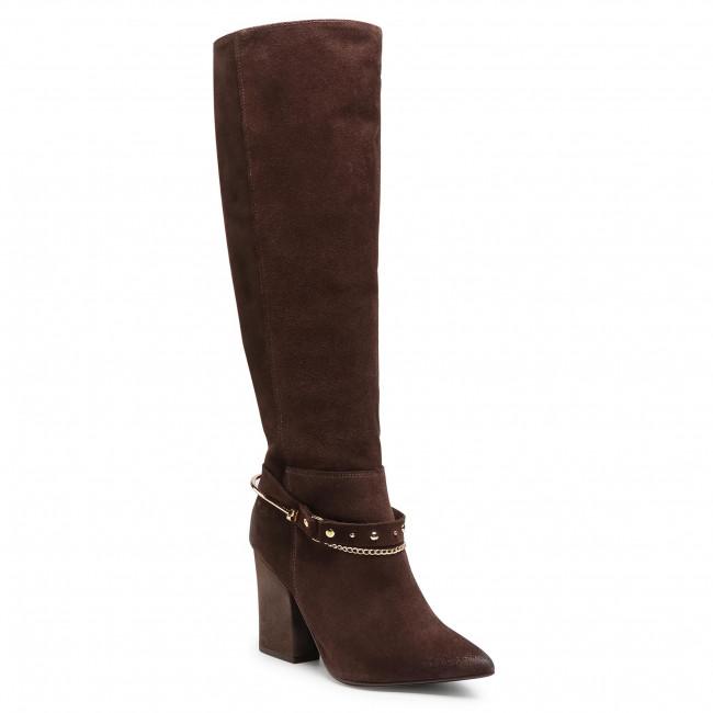 Knee High Boots CARINII - B5768 N91-000-000-E22