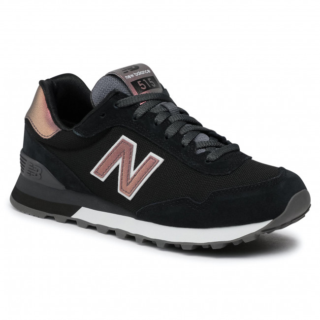 Trainers NEW BALANCE - WL515CSD Black