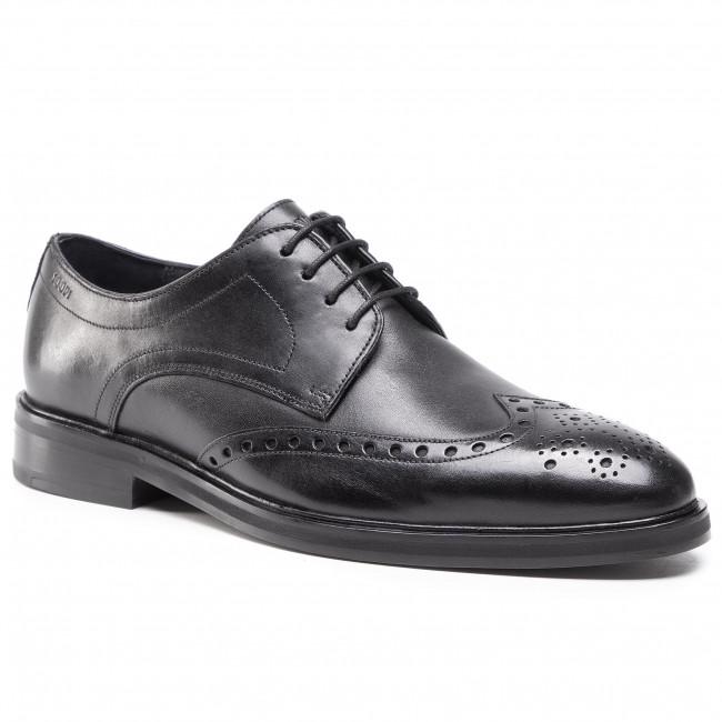 Shoes JOOP! - Pero 4140005213 Black 900