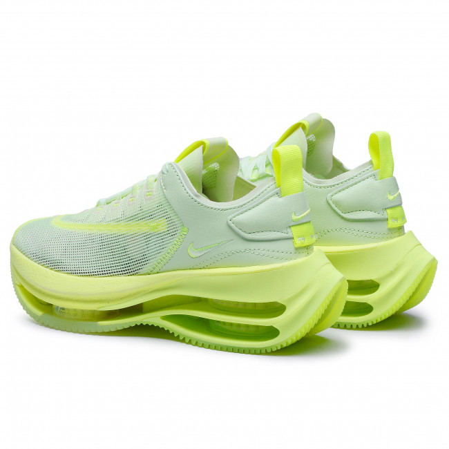 Footwear NIKE - Zoom Double Stacked CI0804 700 Wolt/Volt/Barely Volt