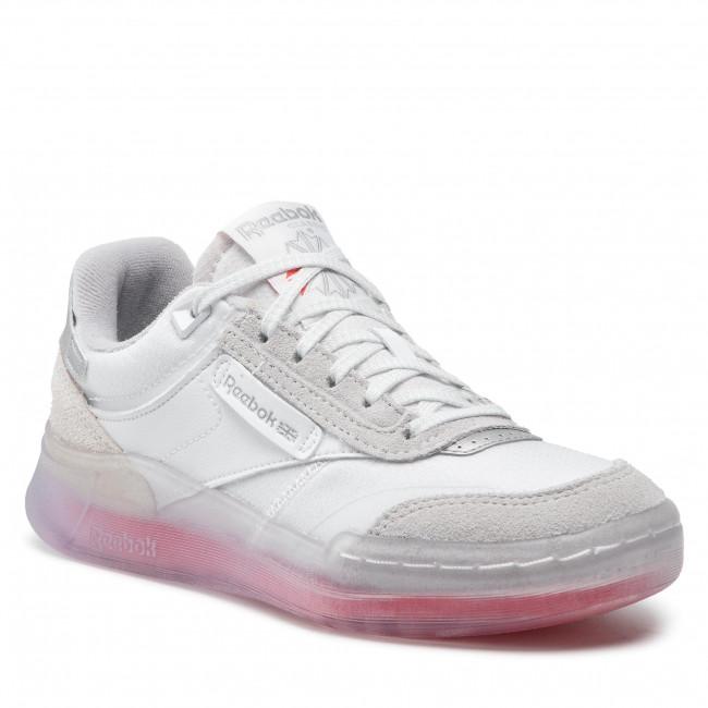 Footwear Reebok - Club C Legacy GX7546  Ftwwht/Silvmt/Cherry
