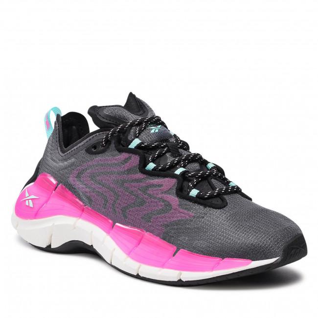 Footwear Reebok - Zig Kinetica II H05715 Cblack/Atopnk/Pixmin