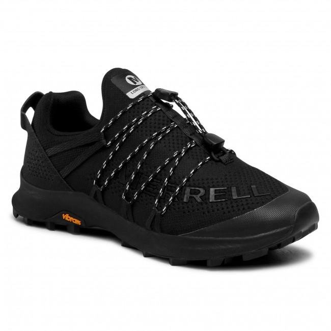 Footwear MERRELL - Long Sky Sewn J002579 Black