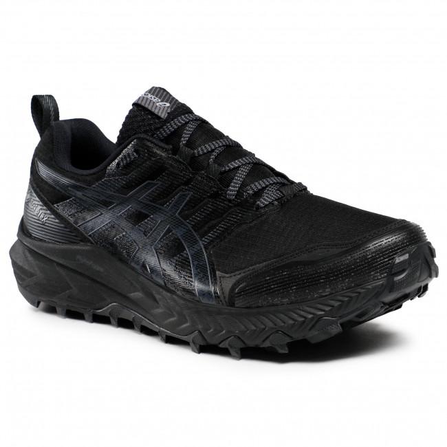 Footwear ASICS - Gel-Trabuco 9 G-Tx GORE-TEX 1011B027 Black/Carrier Grey 001