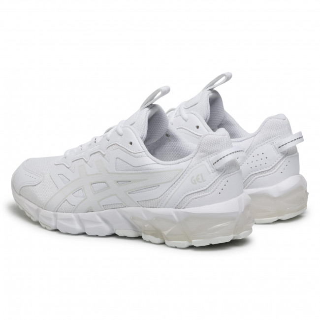 Trainers ASICS - Gel-Quantum 90 1201A064 White/White 100