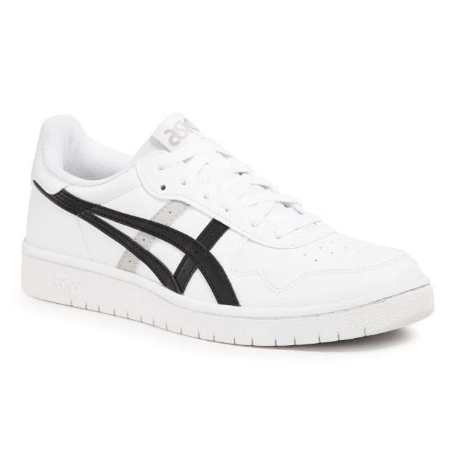 Trainers ASICS - Japan S 1201A173 White/Oyster Grey 102