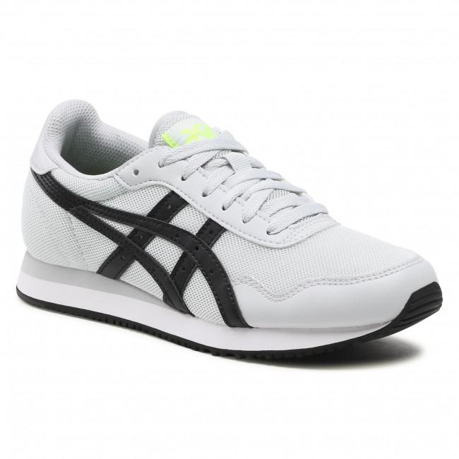 Trainers ASICS - Tiger Runner Glacier Grey/Black 020 - Sneakers ...