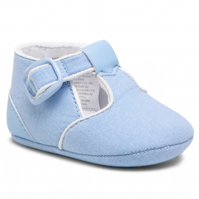 Shoes MAYORAL - 9401 Fresh Blue 84