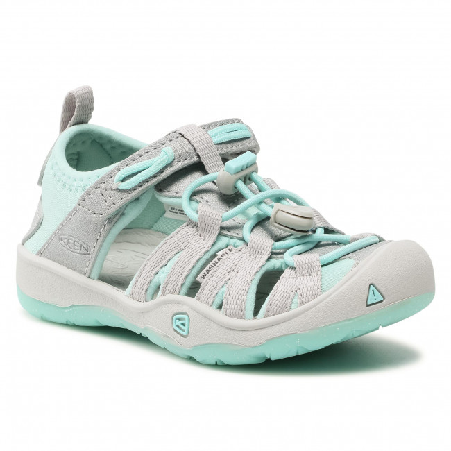 Sandals KEEN - Moxie Sandal 1025095 Blue Tint/Vapor