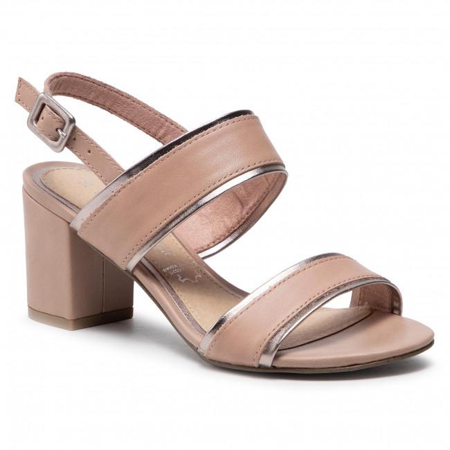 Sandals MARCO TOZZI - 2-28335-26 Rose Comb 596