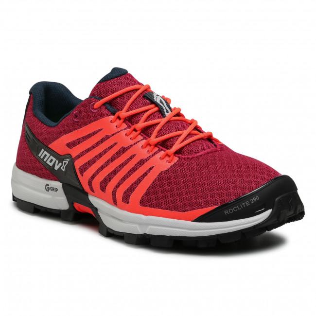Footwear INOV-8 - Rocklite G 290 8-000810-PLPK-M-01 Purple/Pink