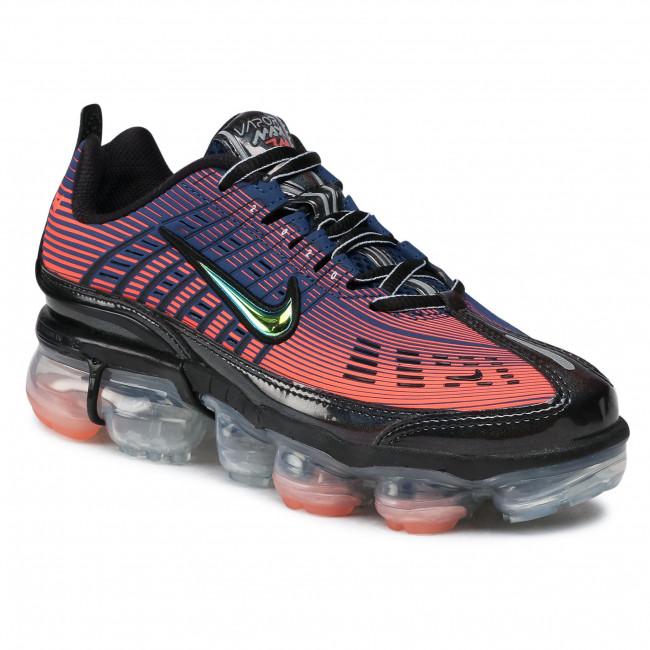 Footwear NIKE - Air Vapormax 360 CK2719 400 Blue Void/Kinetic Green