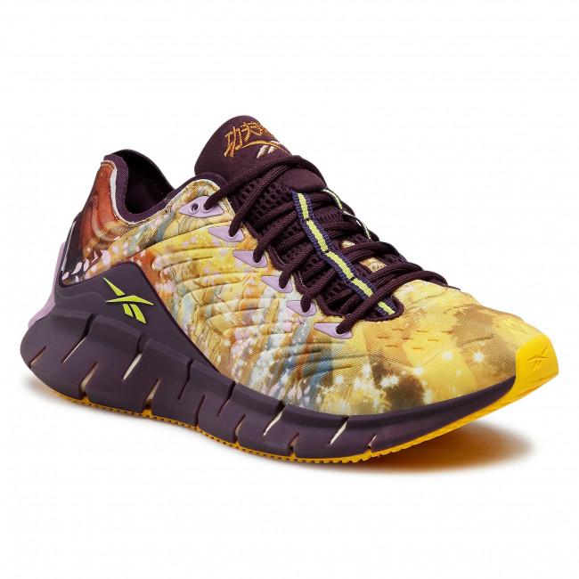 Footwear Reebok - Zig Kinetica GZ8641  Margol/Lavpur/Puzpur