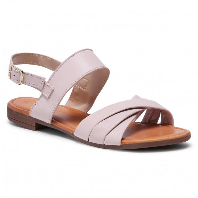 Sandals MARCO TOZZI - 2-28156-36 Rose 521