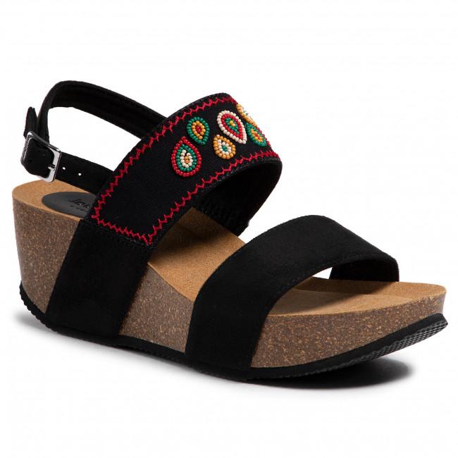 Sandals DESIGUAL - Leo Beads 21SSHA17 2000