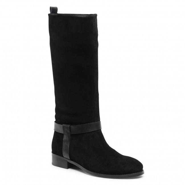 Knee High Boots BADURA - 9456-69 113