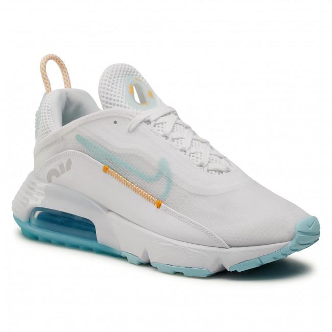 Footwear NIKE - Air Max 2090 DA4289 100 White/Glacier Ice/Vast Grey