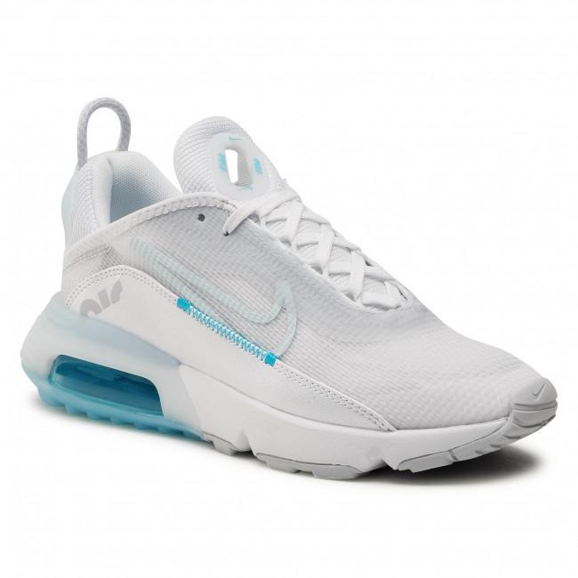 Footwear NIKE - Air Max 2090 DH3854 100 White/Glacier Blue
