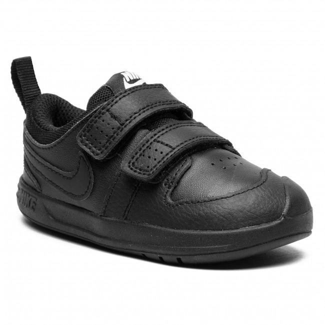 Footwear NIKE - Pico 5 (Tdv) AR4162 001 Black/Black