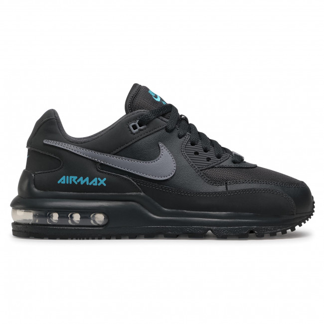 Footwear NIKE - Air Max Wright Gs CT6021 001 Anthracite/Cool Grey